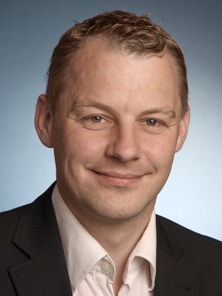 Jens Schreyer